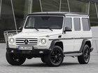 Mercedes yubiley üçün G-Class hazırladı - FOTO: Maraqlı