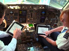 Aviaşirkətlər üçün 5 min planşet: Texnologiya