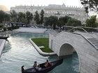 Bakı Venesiyasından reportaj - FOTOSESSIYA: Fotosessiya