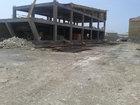 Bakıda yeni idman kompleksi tikilir - FOTO: CƏMİYYƏT