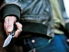 Bıçaqlanan Bakı sakini qadından yardım istədi: KRİMİNAL