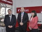 Bakcell Naxçıvanda yeni Müştəri Xidmətləri Mərkəzi və diler mağazası açdı: İQTİSADİYYAT