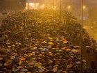 Etirazlar rəsmi Pekini tədbir görməyə vadar etdi: Dünyada
