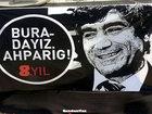 """Hrant Dink """"sevdası"""", yaxud siyasi oyunun bir parçası?: Dünyada"""