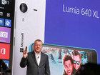 Microsoft-dan yeni smartfonlar: Mobil telefon