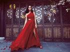 Keti Perri yeni reklamda - FOTO: Fotosessiya