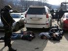 """Moskvada """"qanuni oğru""""lar tutuldu: biri azərbaycanlıdır: Dünyada"""