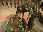 Türk komandoslar kürdlərə təlim keçir - FOTO: Dünyada