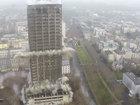 Avropanın ən böyük universiteti belə çökdü - VİDEO: Dünyada