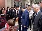 III Beynəlxalq Şərab Festivalı davam edir - FOTO: CƏMİYYƏT