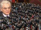 İtaliyada yeni prezident seçildi: Dünyada