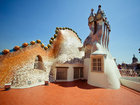 Dahi memarın ən məşhur işləri - FOTO: Fotosessiya