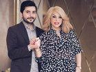 Aygün Kazımova onun üçün təcili Bakıya qayıtdı - VİDEO - FOTOSESSİYA: ŞOU-BİZNES