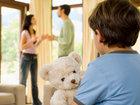 Boşanma zamanı uşaq hansı hallarda atanın himayəsinə verilir?: CƏMİYYƏT