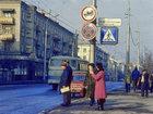 Donetsk şəhəri 30 il öncə - FOTOSESSİYA: Fotosessiya