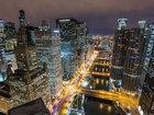 Çikaqo şəhərinə yüksəklikdən baxış - FOTOSESSİYA: Fotosessiya