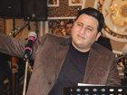 Azərbaycanlı müğənninin ad günü canlı-canlı - VİDEO: ŞOU-BİZNES