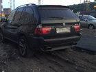 """Bakıda """"BMW-X5""""in sürücüsü yol polisinə zor tətbiq etdi: KRİMİNAL"""
