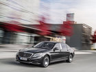 Mercedes-Maybach S500 və S600-ın qiymətləri açıqlandı - FOTO: Avto