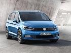 Yeni Volkswagen Touran təqdim olundu - FOTO: Maraqlı