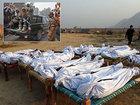 Öldürülən məktəblilərin qisası alınır - FOTO: Dünyada