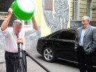 Rus siyasətçi Rasmusseni meydana çağırdı - FOTO: Dünyada