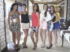 """Dünya gözəlləri """"Miss Globe İnternational"""" müsabiqəsində iştirak etmək üçün Azərbaycana gəlirlər - FOTO: ŞOU-BİZNES"""