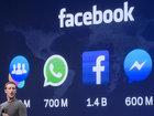 Facebook-la bağlı böyük qalmaqal - FOTO: Texnologiya