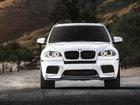 Yüngül tüninqli BMW X5M - FOTO: Avto