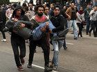 """Qahirədə qanlı """"ad günü"""": 17 ölü, 43 yaralı - FOTO: Dünyada"""