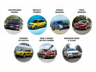 Avropada ilin ən yaxşı avtomobili seçilir: Avto