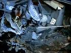 Bakıda ağır qəza: sürücü ayağını itirib - VİDEO - FOTO: HADİSƏ