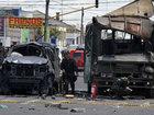 Polisə hücum: 7 nəfər öldürüldü: Dünyada