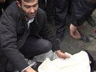 Bakıda dörd maşın toqquşdu: bir ölü, dörd yaralı - FOTO: HADİSƏ