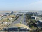 Duman Bakı aeroportunun işinə təsir etməyib: İQTİSADİYYAT