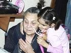 """""""Ana, nə olar gəl, səni gözləyirəm..."""" - Xanım Qafarovanın evindən reportaj - FOTO: ŞOU-BİZNES"""