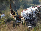 Helikopter qəzaya uğradı: 3 ölü, 1 yaralı: Dünyada