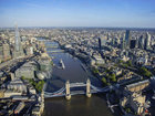 Londona quş gözü ilə baxaq - FOTOSESSİYA: Fotosessiya