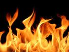 Bakıda evin əşyaları qarajda yandı: HADİSƏ