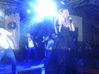 Aygün Kazımovanın konsertindən FOTOlar: ŞOU-BİZNES