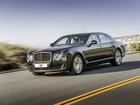 Bentley Mulsanne təkmilləşdi - FOTO: Avto