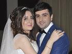 Azərbaycanlı teleaparıcı evləndi - FOTO: ŞOU-BİZNES