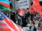 """Erməni lobbisi üçün """"türk marşı"""" - FOTO: Dünyada"""