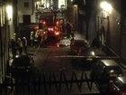 Londonda məşhur oteldə partlayış: 12 yaralı - YENİLƏNİB - VİDEO - FOTO: Dünyada