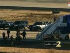 Bomba qorxusu ilə bir şəhərdən digərinə uçdular - VİDEO: Dünyada