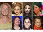 Dünyanın ən varlı 9 qadını - SİYAHI - FOTO: Maraqlı