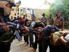 İŞİD-in öldürdüyü adamların sayı açıqlandı: Dünyada