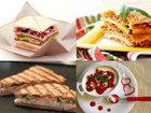 İtaliyanın ən dadlı yeməkləri - FOTOSESSİYA: Fotosessiya