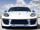 Möhtəşəm Porsche Panamera - FOTO: Avto