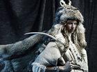 Modada etnik stil - FOTO: Fotosessiya